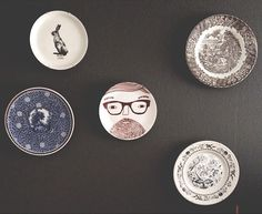 A Johnny Plate is spotted at @lievelammetjes x  http://www.donnawilson.com/?p=669