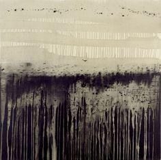 Seán Cotter(Irish, b.1969) Monochrome View 2011 oil on canvas