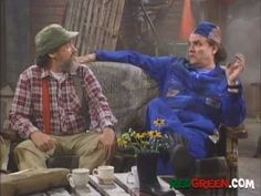 "The Red Green Show Ep 64 ""Biosphere Three"" (1993 Season) - YouTube"