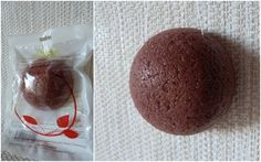 Lovely Girlie Bits - Irish Beauty Blog: Konjac sponges - they're mad looking but we love them!