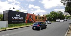 Vehicle theft and hijackings on the rise  Cartrack