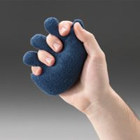 Posey Finger Contracture Cushion, Regular