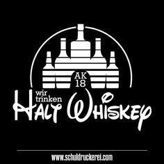 #ak18 #abschlussshirts #abschlusspullis #abschlussmottos #abschlussklasse #abschlusssprüche #abschlussfahrt #abschlussmotiv #abishirts #abipullis #abiklasse #abschlussklasse #abifeier #abimottos #abisprüche #schuldruckerei #abi18 #abilogo #abimotiv #wirtrinkenhaltwhiskey #haltwhiskey Abi Logo, Funny Memes, Lol, Quotes, Mottos, Marcel, Whiskey, Funny Stuff, School