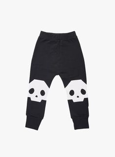 Bangbang Copenhagen Skull Pants - FINAL SALE