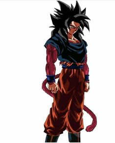 Goku 4, Son Goku, Dragon Ball Z, Dragon Ball Image, Geeks, Sci Fi Anime, Anime Art, Majin Boo, Goku And Chichi