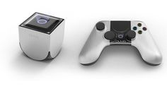 Ouya games console begins shipping to customers