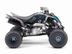 New 2017 Yamaha RAPTOR 700R SE ATVs For Sale in Tennessee. REIGNING SUPREMEClass-dominating performance, handling and comfort meet eye-catching style in the Raptor 700R SE.