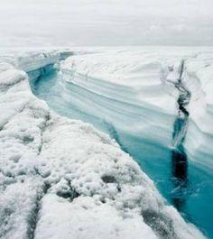 Un photographe allemand rend hommage aux glaciers (Crédit photo : Olaf Otto Becker)