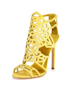 Laplata Sandal by B Brian Atwood at Gilt