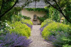 Garden Designs for Relaxation - Robinwilliams