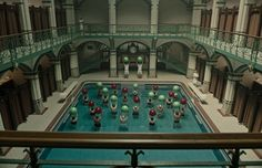 """Gore Verbinski, known for helming the global hit remake of """"The Ring"""" is back in the horror genre in """"A Cure For Wellness"""" where he introduces an enticing yet very unsettling spa that promises a cure for what ails man in today's fast and highly-wired landscape. Starring Dane DeHaan, Mia Goth and Jason Isaacs, """"A …"""