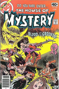 House Of Mystery #269 (1979) | Flickr - Photo Sharing!