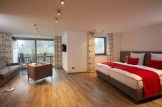 Premium Zimmer ~ Hotel Traube Tonbach 5* ~ Schwarzwald ~ Tonbachstraße 237…