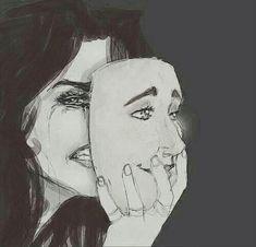 True sad