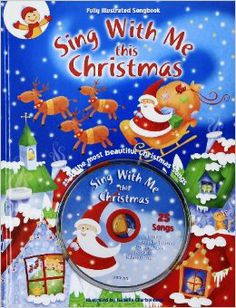 Sing with Me This Christmas