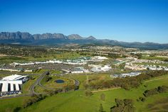 Paardevlei area in the Helderberg will be the next and biggest development spot - over the next 20 years and at the end will constitute a whole new town on its own, with 14 000 houses and 120 hectares of retail and industrial development to be completed. Best Family Beaches, Somerset West, Industrial Development, Private Hospitals, Beach Road, Cape Town, 20 Years, South Africa, Clinic
