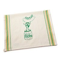 PICKLE TOWEL|UncommonGoods