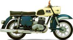 MZ-ES250-2 (1973)
