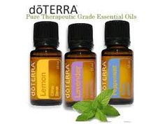 If you'd like to try any Essential Oils check out my website www.mydoterra.com/dorisweaver