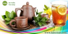 Tea is very well known for its antioxidants which help to fight lots of diseases and also reduce the risk of having harmful diseases in the future.