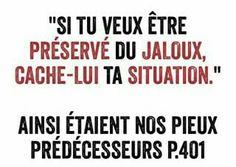 Jalousie.