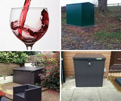 WIN A NAKED WINE VOUCHER WORTH 40  Post a picture of your Asgard shed in the comments and tell us what you like about it.  We will select the best comment and send a Naked Wines voucher worth 40 to that person.  The winner will be selected on 24/01/2017.  Good luck Asgard shed owners! - http://ift.tt/1HQJd81