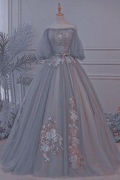 Ball Dresses, Ball Gowns, Prom Dresses, Formal Dresses, Wedding Dresses, Teen Fashion Outfits, Look Fashion, Fashion Dresses, Classy Fashion