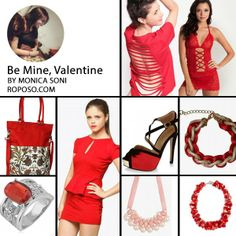 Valentine Day Special, Be My Valentine