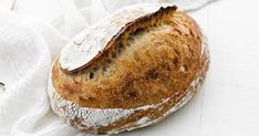 Learn how to make an absolutely delicious sourdough bread recipe every single time using my foolproof easy to follow steps. Bread Proofer, Sourdough Bread Starter, Pan Bread, Whole Wheat Flour, How To Make Bread, Bread Recipes, Favorite Recipes, Baking, Crackers