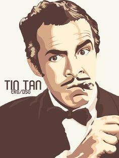 Tin Tan.