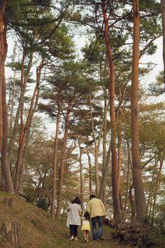 Woodlands, Shichigahama