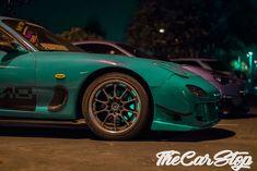 Volk wheels | The Car Stop