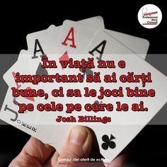 Profesional New Consult Thats Not My, Playing Cards, Drama, Motivation, Quotes, Life, Inspiration, Quotations, Biblical Inspiration