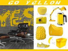 Yeye Things-eng: Go Yellow