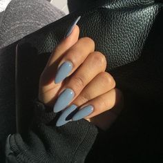 Are you looking for short and long almond shape acrylic nail designs? See our co… Are you looking for short and long almond shape acrylic nail designs? See our collection full of short and long almond shape acrylic nail designs and get inspired! Gorgeous Nails, Love Nails, Pink Nails, How To Do Nails, Pretty Nails, My Nails, Nails 2017, White Nails, Pastel Nails