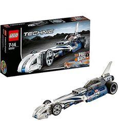 LEGO (LEGO) technique drag race car 42033 F/S