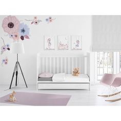 This Hidden Forest Wall Decals Statement Wall, Little Girl Rooms, Mother And Child, Kid Spaces, Paper Texture, Home Collections, Girl Nursery, Home Decor Inspiration, Wall Decals