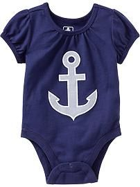 Old Navy | Baby | Bodysuits & Tops