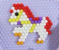 Beados Perler Beads, Diy For Kids, Crafts For Kids, Pony Bead Crafts, Water Beads, Beaded Animals, Pony Beads, Beads And Wire, Creative Crafts
