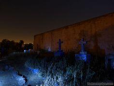 Zona de excomulgados (Cementerio General La Apacheta)