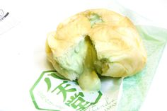 Hattendo – Famous Japanese Soft Cream Buns  Are In Singapore. So Soft And Smooth http://danielfooddiary.com/2017/01/04/hattendo/
