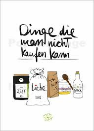 Statement art print Things you can't buy! The Words, German Quotes, Collage Art Mixed Media, Magic Words, Statements, Birthday Wishes, Hand Lettering, Texts, Life Quotes