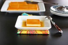 Blessings From My Kitchen: Flan/Caramel Custard