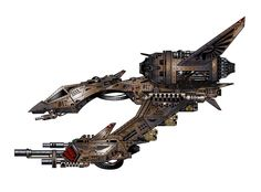 Imperial Navy Night Hawk Pattern Fury Void Interceptor by The-First-Magelord on deviantART