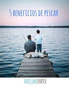 Es habitual pensar en la pesca como una práctica monótona y aburrida, puesto que se suele tener en mente la típica imagen de un hombre solitario sentado en una barca esperando a que pique algún pez poco avispado que no ha percibido el anzuelo. Pero la pesca va mucho más allá: es un deporte que aporta multitud de beneficios saludables a nuestra mente, corazón, y pulmones. Seguro que cuando sepas cuáles son, tu idea de pasar el día de Pesca en Barcelona te parecerá más atractiva.