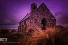 Church of Good Shepherd by elkynz. Please Like http://fb.me/go4photos and Follow @go4fotos Thank You. :-)