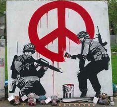 Banksy: The World's Most Famous Graffiti Artist
