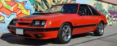 My top 5 list for owning a Fox Mustang