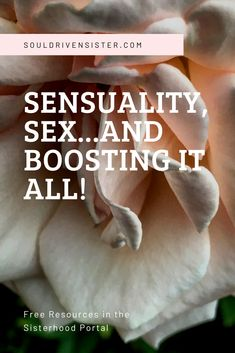Having a hard time feeling sensual and connected sexually? My name is Natalie and I'm an Intuitive Healer, Channeler and Soul Integration Coach. Nothing makes my heart swell more than seeing women (like you) glow in their physical body, be empowered by their emotions, and connect deeply to their intuitive wisdom. Follow the link to learn about sensuality, sex...and boosting it all! #healing #healer #intuitive #healyourself #healingtrauma #spiritguides #personalgrowth #selflove #sensuality Grounding Meditation, Free Meditation, Guided Meditation, Spirit Guides, Healer, Anxious, Intuition, Awakening, Self Love