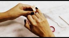 Modelagem de Bracinho - By Alessandra Caldeira Bjd, Fondant People, Polymer Clay Dolls, Fondant Figures, Pasta Flexible, Sugar Art, Sculpting, Youtube, Cold Porcelain